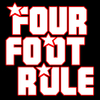 fourfootrule