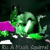 magik squirrel