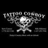 TattooCowboy