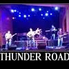 THUNDER ROAD BAND