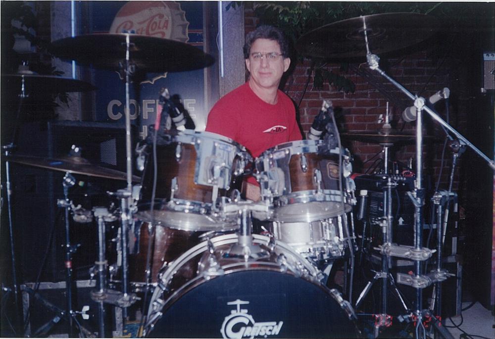 Keith1020834 Musician In Cincinnati Bmc Oh Bandmix Com