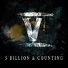 5billionandcounting