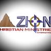 Zion Christian Ministries Intl
