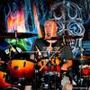 Rock Drummer 313