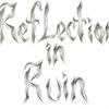 Reflection In Ruin