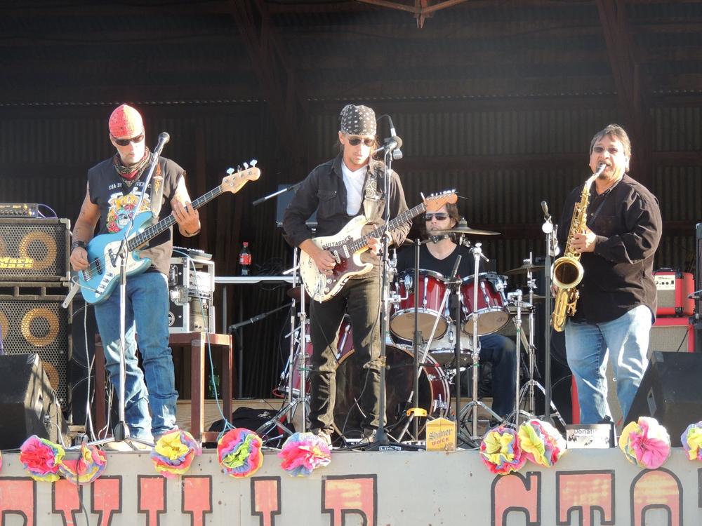 Blue Cats Triple EQ  SemiParametric 3 Bands Equalizer