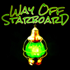 Way off Starboard