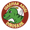 Guardian Angel Dinosaur