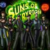 Suns Of Krypton