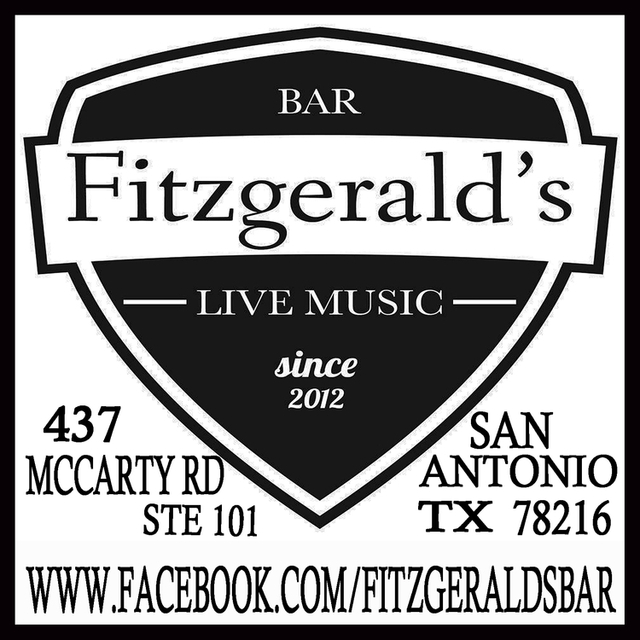 Fitzgerald S Bar Amp Live Music Venue In San Antonio Tx