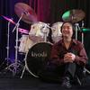 Doylestown Drummer  - Kiyoshi