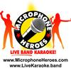 Microphone Heroes