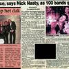 MR NICK NASTY
