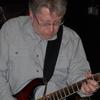 coinman on guitar
