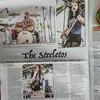 The Steeletos
