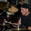 CJ drummer