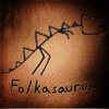 Folkasaurus
