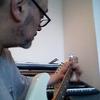 Fender Strat Player