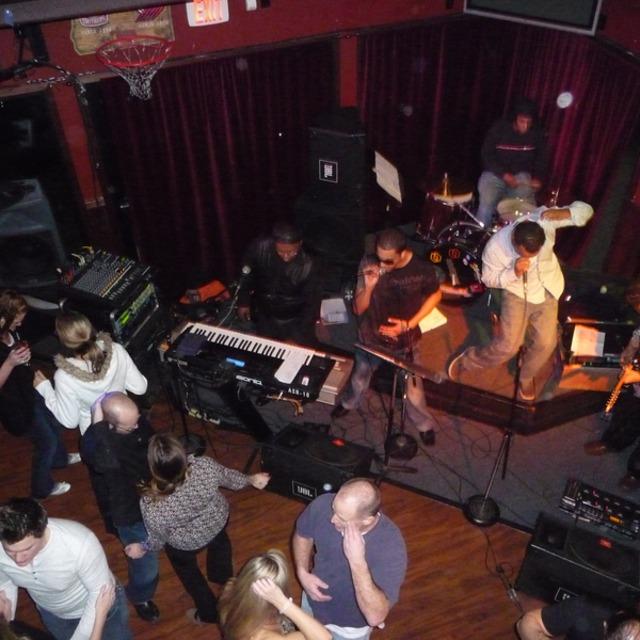 Michael Cooper Soul,Funk,Dance,Jazz