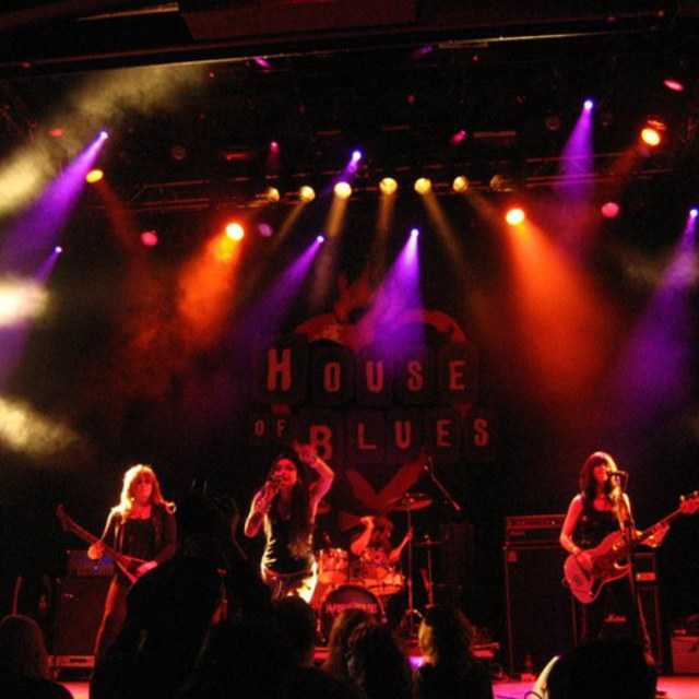 ABSINTHE www.myspace.com/absinthewomen