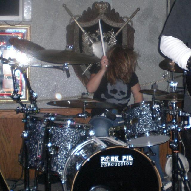 Creepy.drummer@  dotcom