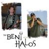 The Bent Halos