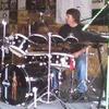Kick azz drummer