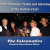 """The Saloonat!cs"""
