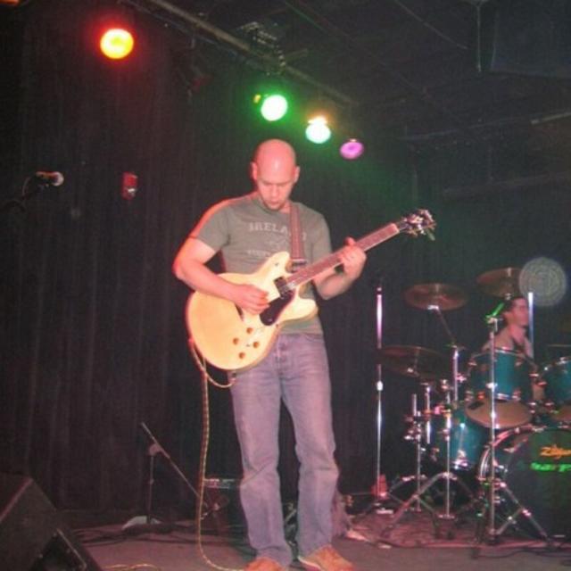 Guitarwookie