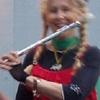 Flute Angel