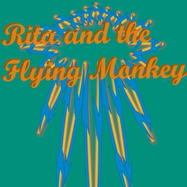 Rita and the Flying Monkeys