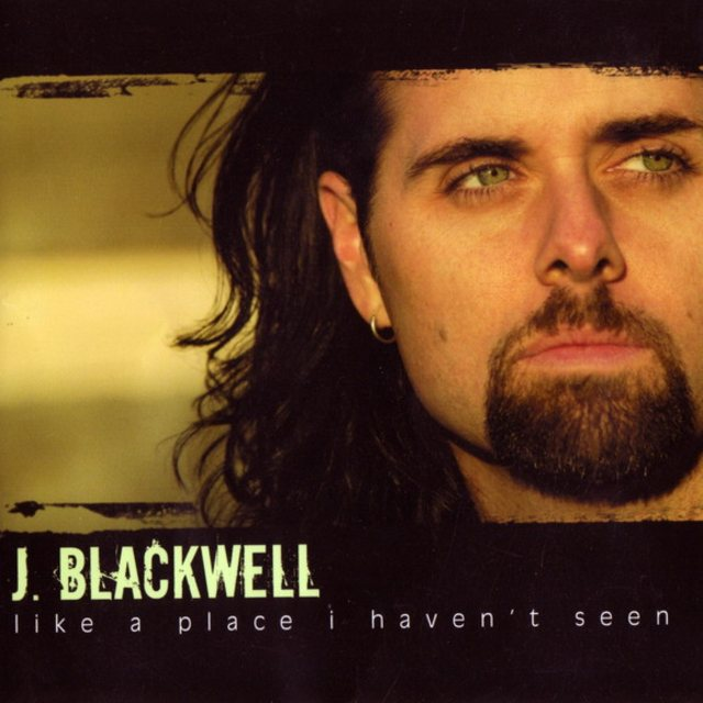 The J. Blackwell Band