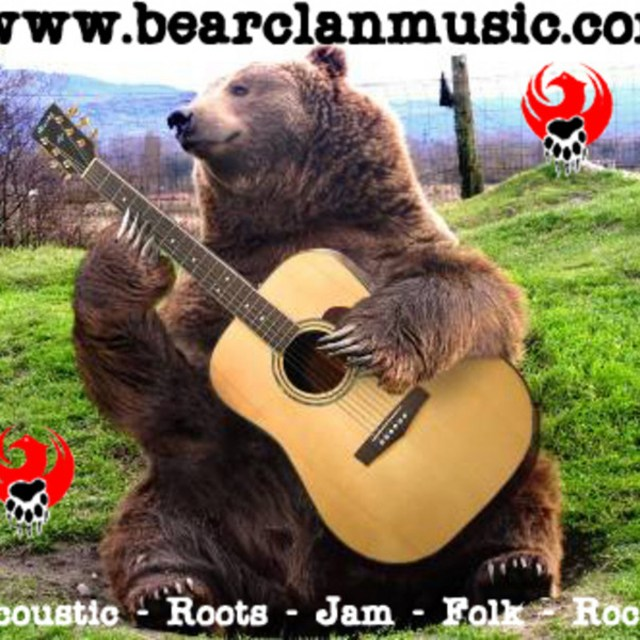 Bear Clan Music