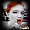 ANGRY GINGER