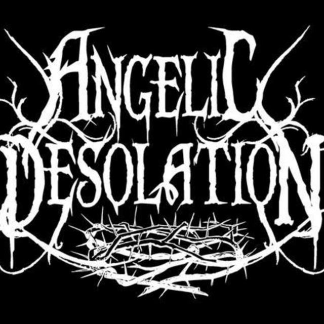 Angelic Desolation