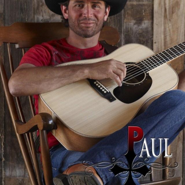 Paul Justin