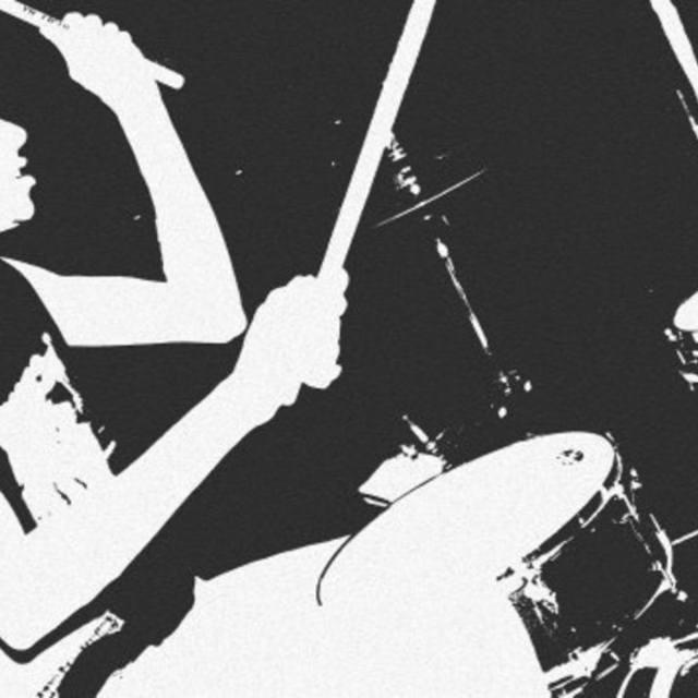 Punk+Azz+Drummer