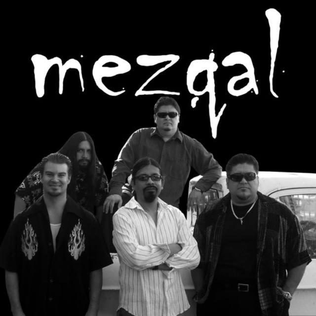Mezqal