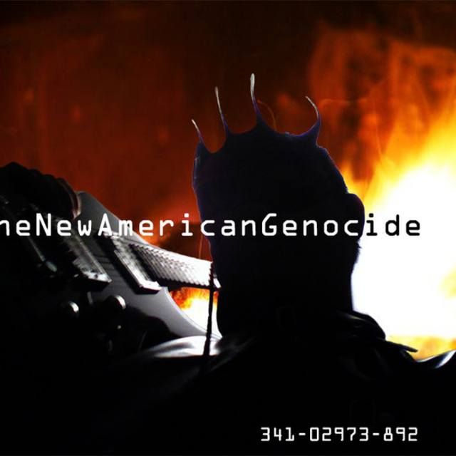 New American Genocide