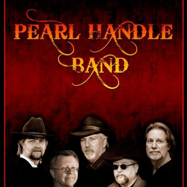 Pearl Handle Band
