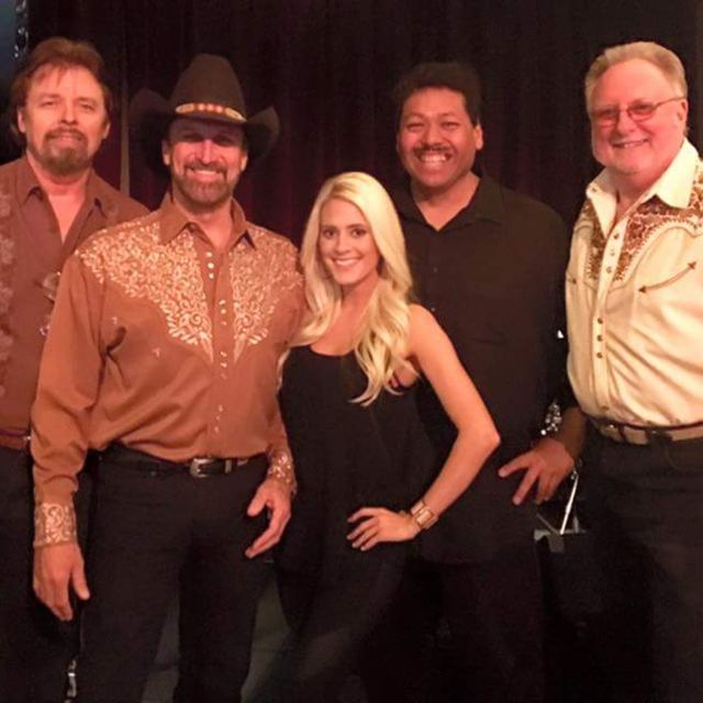 The Randy Anderson Band