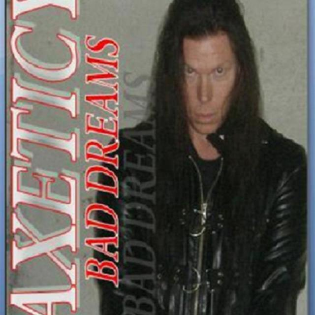 AXETICY
