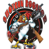 Shotgun Rooster