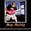 Ben Sairin Music