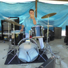 Drummer JB