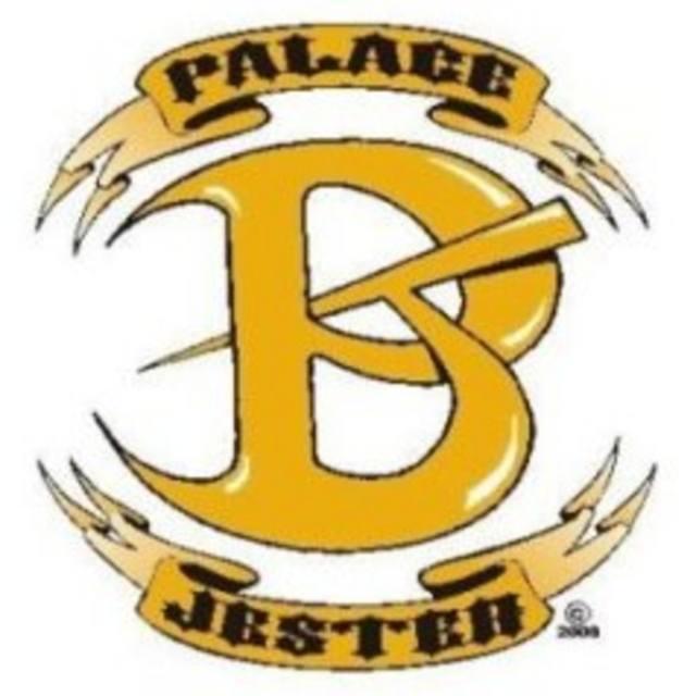 Palace Jester