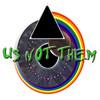 US NOT THEM