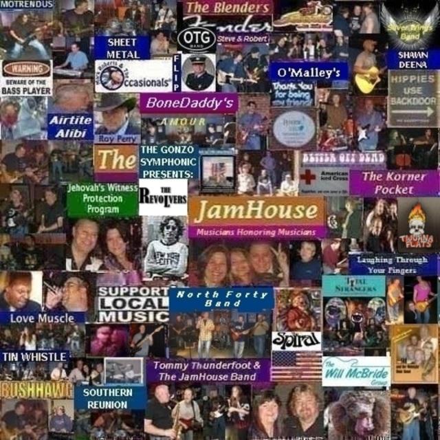 JamHouse
