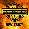 Sourmash-rock