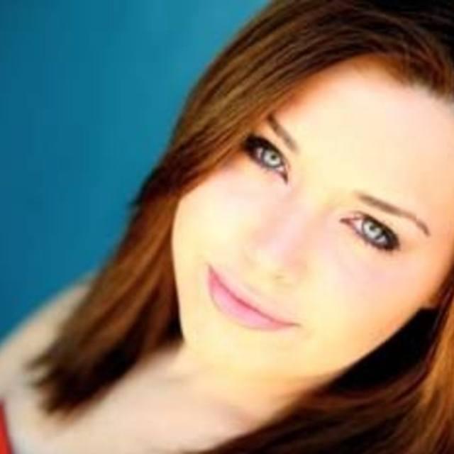 Sarah Jayne Burt